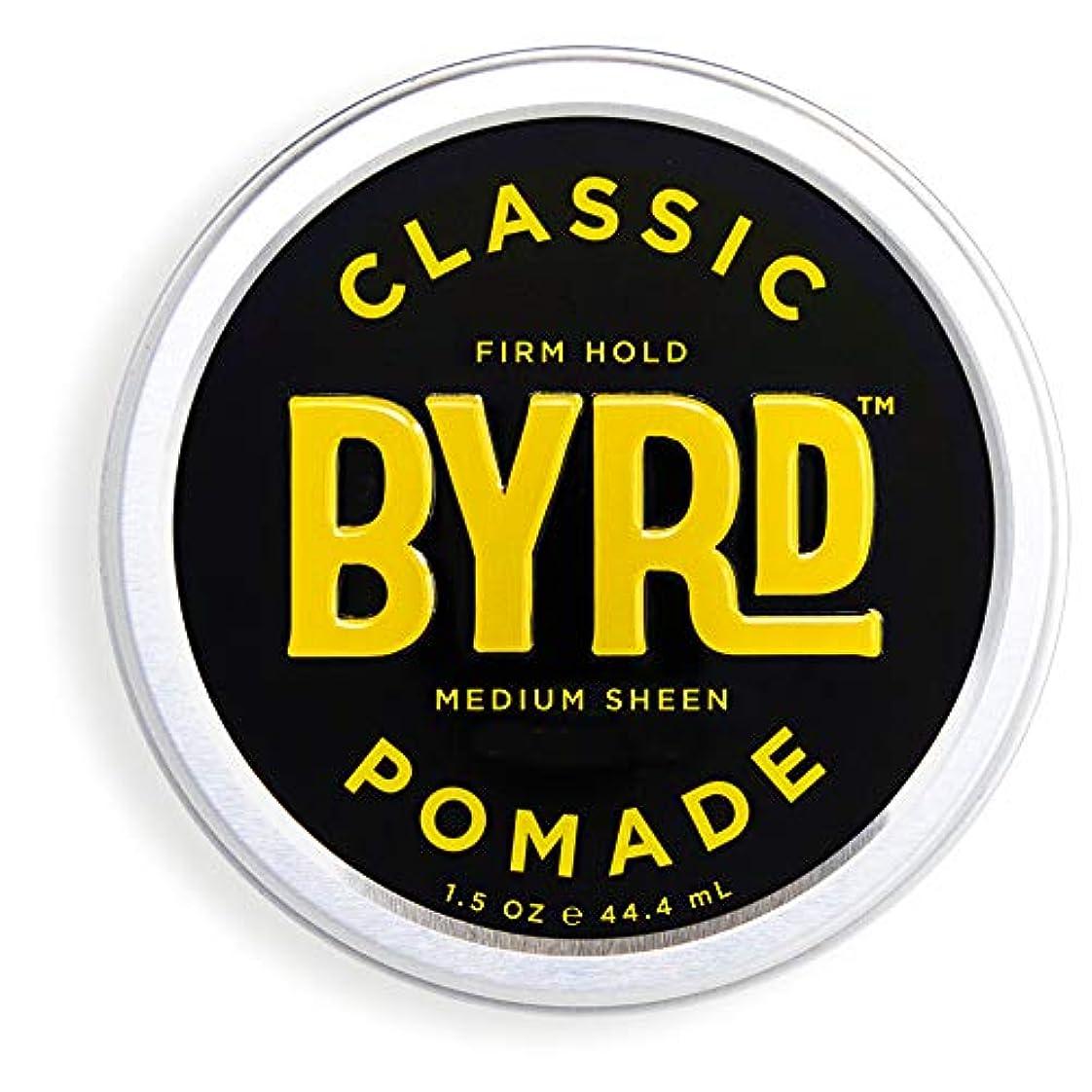 BYRD(バード)  クラシックポマード 28g