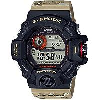 [カシオ]CASIO 腕時計 G-SHOCK Master in Desert Camouflage レンジマン 世界6局対応電波ソーラー GW-9400DCJ-1JF メンズ