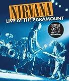 Nirvana Live at the Paramount [Blu-ray] [Import]