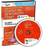 Curso de Animacion Flash Professional 8 (Spanish Edition) [並行輸入品]