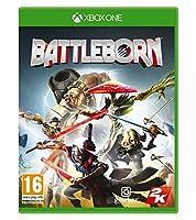 Battleborn (Xbox One) [並行輸入品]