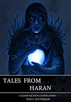 Tales From Haran by [Pettersson, Elin]