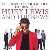 HUEY LEWIS&NEWS—HEAR