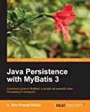 Java Persistence with MyBatis 3 (English Edition)