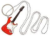 PICKWORLD ピックホルダー Pick-Lace Red Guitar