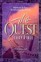 The Quest Study Bible: New International Version