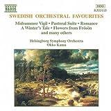 スウェーデン管弦楽名曲集 画像