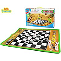 Jumbo Chess Indoor and Outdoor Board game - Cognitive Learning for You and Your Family