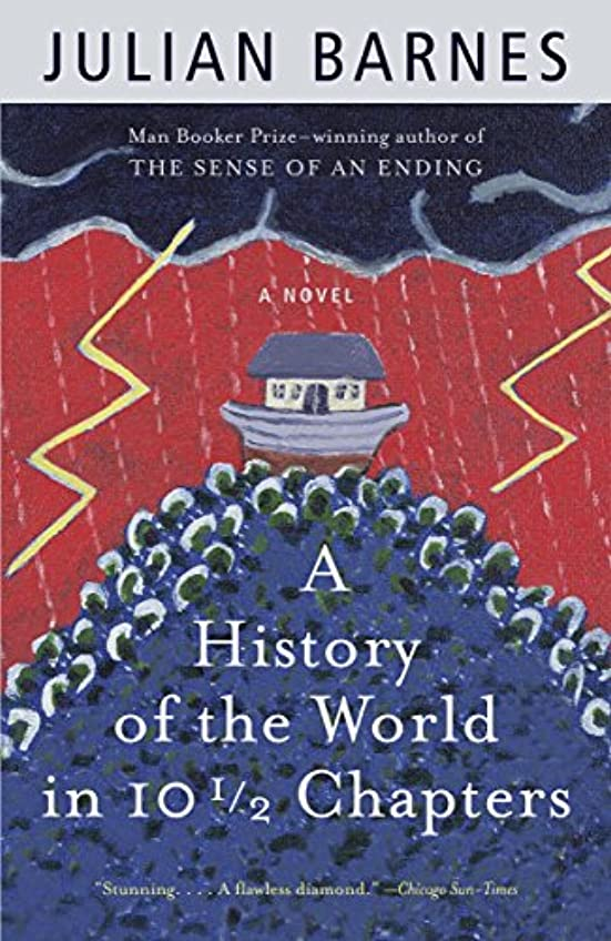 A History of the World in 10 1/2 Chapters (Vintage International) (English Edition)
