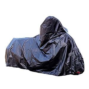 単車袋シリーズ バイクカバー影丸くん Lサイズ YTB01L