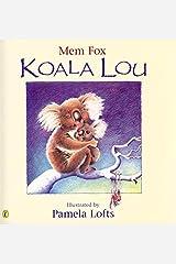 Koala Lou Paperback