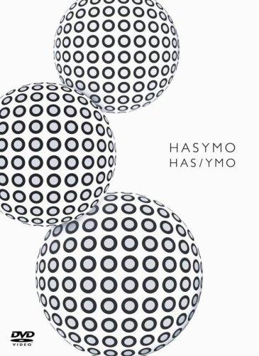 HAS/YMO [DVD]の詳細を見る