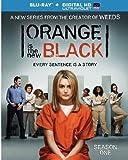 Orange Is the New Black: Season 1/ [Blu-ray] [Import]