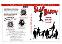 SlapHappy: Vol 10 (Stan and Ollie / Battling Clowns / Comediennes) Featuring Billy West, Larry Semon, Mark Jones, Bobby