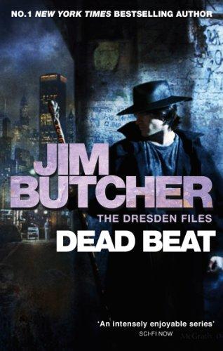 Dead Beat: The Dresden Files, Book Seven: 7 (The Dresden Files series)