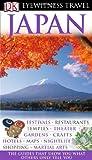 DK Eyewitness Travel Guides Japan