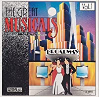 Great Musicals, Vol. 1