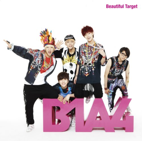 Beautiful Target (通常盤CD Only)