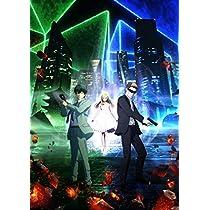 【Amazon.co.jp限定】INGRESS THE ANIMATION 第1巻 エンライテンド (数量限定)(全巻購入特典: 「オリジナルA7サイズリングノート」引換シリアルコード付) [Blu-ray]