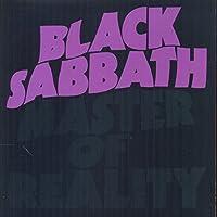 MASTER OF REALITY - BLACK SABBATH by Black Sabbath (2007-07-28)