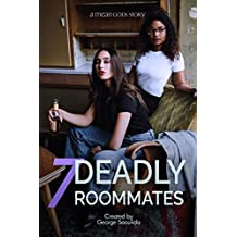 7 Deadly Roommates (Mean Gods Book 1)