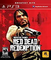 Red Dead Redemption (輸入版:北米・アジア) - PS3