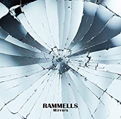 RAMMELLS「Over the purple」のジャケット画像