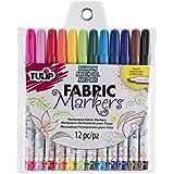 Tulip T26662 Fabric Marker 12Pc