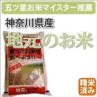 神奈川県大磯・平塚産「地元のお米」10kg