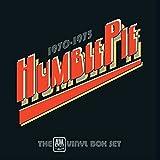The a&M Vinyl Box Set 1970 [12 inch Analog]