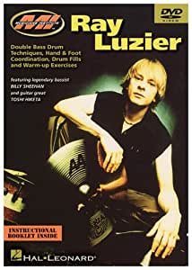 Ray Luzier [DVD] [Import]