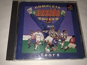 コンプリートサッカー オンサイド