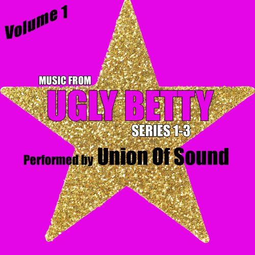 Music From Ugly Betty Series 1...