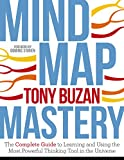 Mind Map Mastery (English Edition)