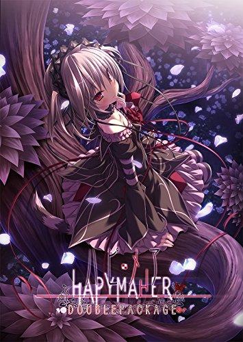 ハピメア Wパック【再生産版】 / Purple software