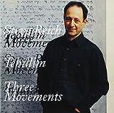 スティーヴ・ライヒ:テヒリーム(詩篇)、オーケストラのための3つの楽章 画像
