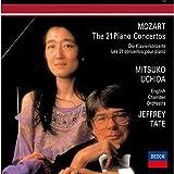 モーツァルト:ピアノ協奏曲集 画像