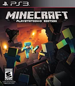 Minecraft PlayStation 3 Edition (輸入版:北米) - PS3