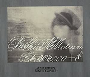 2000 + One by Motian, Paul Trio (1999-05-04) 【並行輸入品】