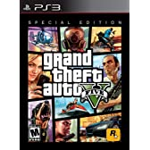 Grand Theft Auto V Special Edition (輸入版:北米)