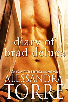 The Diary of Brad De Luca (Innocence) by [Torre, Alessandra]