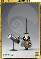 Nightmare Before Christmas/Mayor & Spotlight Dlx Figure [Toy] [並行輸入品]