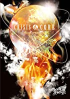 2014 SUMMER ONEMAN TOUR FINAL「CRISIS CORE~2014.09.13 渋谷公会堂~」【初回限定盤】 [DVD](在庫あり。)