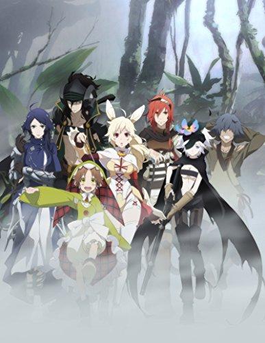 六花の勇者 5 [DVD]