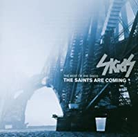 SAINTS ARE COMING-THE