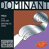 Dominant ドミナントビオラ弦 バラ弦 D137A シンセティックコア/シルバー巻