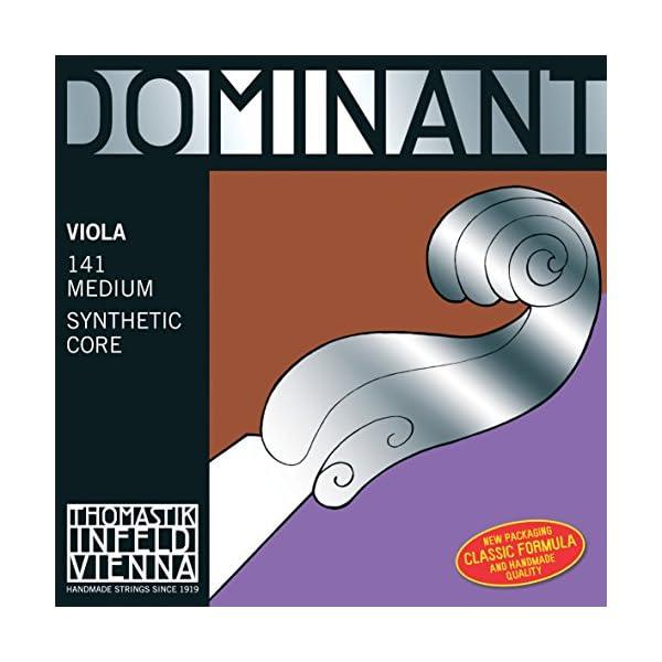 Dominant ドミナントビオラ弦 バラ弦 D...の商品画像