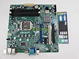Dell OptiPlex 990 MT Motherboard 6D7TR Socket 1155 Q67 System Board + I/O Plate [並行輸入品]