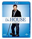 Dr. HOUSE/ドクター・ハウス シーズン1 ブルーレイ バリューパック [Blu-ray]