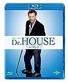 Dr.HOUSE/ドクター・ハウス シーズン1 ブルーレイ バリューパック[Blu-ray]